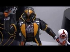 S.H.Figuarts - Cool Kamen Rider Ghost and other Kamen Rider Figures @ Ta...