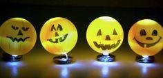 Visto che abbiamo comprato (e se non lo avete fatto ancora, correte subito a farlo!!) una zucca per la festa di Halloween, vediamo come utilizzarla e sfruttarla al 100%.  http://www.vanessapigino.net/zucca-solo-dolcetto-o-anche-decorazione/