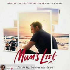 "@Regrann from @ameliawarner_greece -  Millie's original song compositions on the ""Mum's List"" Soundtrack will be released on November 25, 2016 digitally worldwide. #ameliawarner #ameliadornan #jamiedornan #mumslist 