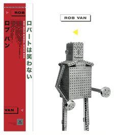 Rob Van - Rob Van/