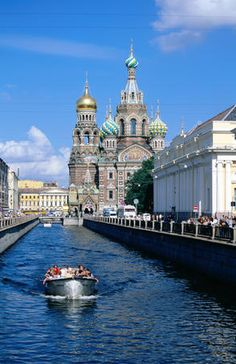 Been reading The Winter Queen by Boris Akunin! great detective caper surrounding the lovely Erast Fandorin! Easy read- and the descriptions of Russia in the 19th century are fascinating.pic- The waterways of St Petersburg, Russia.