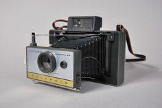 POLAROID 215 (1968–1970)