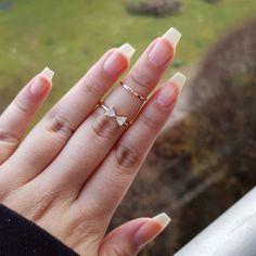 Long Natural Nails, Healthy Nails, Makeup Tutorials, Nail Inspo, Mehndi Designs, Nails Inspiration, Pedicure, Make Up, Nail Art