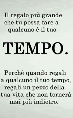 Il tempo non torna mai Italian Phrases, Italian Words, Italian Quotes, Quotes Thoughts, Life Quotes, Favorite Quotes, Best Quotes, Motivational Quotes, Inspirational Quotes