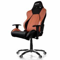 IWMH Racing Chaise De Bureau Gaming Sige Baquet Sport Fauteuil