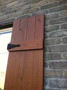 Details About Craftsman Style Cedar Board And Batten