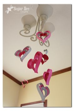 and maybe for LINKS decorations... look super cheap and easy...