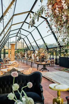 "Exceptional ""greenhouse wedding"" detail is available on our web pages. Read more and you will not be sorry you did. Greenhouse Wedding, Garden Wedding, Our Wedding, Dream Wedding, Greenhouse Ideas, Wedding Ideas, Rustic Wedding Venues, Wedding Locations, Fiesta Decorations"