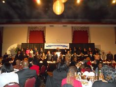 Hupy and Abraham, S.C. has been a long-time supporter of the Milwaukee Time Black Excellence Awards