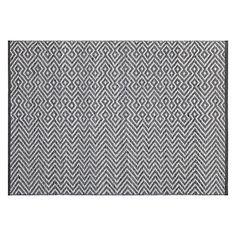 Buy Grey John Lewis Amreli Rug from our Rugs range at John Lewis. Deck Design, Cafe Design, House Design, Interior Design, John Lewis Rugs, Home Decor Inspiration, Design Inspiration, Decor Ideas, Chevron Rugs