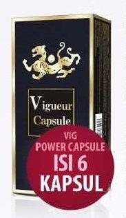 ikut meramaikan pasar obat kuat semarang, Vig Power Capsule hadir di semarang, terbuat dari bahan alami yang aman. vig power capsule fektif mengatasi impoten dan meningkatkan gairah seksual pria secara alami, reaksi cepat dan tahan lama.