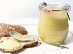 Tutorial DIY: Przygotuj lemon curd przez DaWanda.com