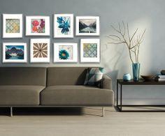 "Petite wall decor collection. 11""x13"" from CAP & Winn Devon. http://www.capandwinndevon.com  http://capandwinndevon.com/assets/2014/04/Petite_Wall_Decor_Collection_April_2014_Email.pdf"