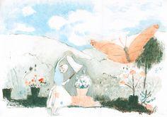 spring - yuki kitazumi