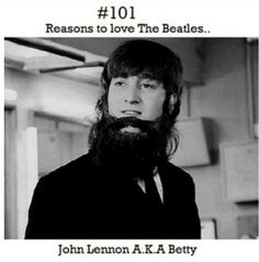 Reasons to love the Beatles ❤
