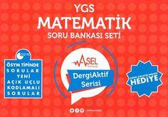 Asel YGS Matematik Soru Bankası Seti