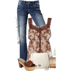 """""""Untitled #1011"""" by mzmamie on Polyvore"""