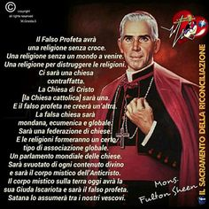 Fulton Sheen, Movies, Movie Posters, Christ, Films, Film Poster, Cinema, Movie, Film