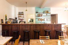 Neu in Haidhausen: Das Polka Restaurant | Mit Vergnügen München