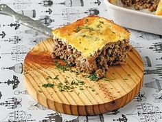 Bobotie: The Cape on a plate