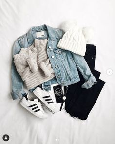 Which item would you add to your shopping list? credit Ellen Bee 2019 Which item would you add to your shopping list? credit Ellen Bee The post Which item would you add to your shopping list? credit Ellen Bee 2019 appeared first on Outfit Diy. Casual Sporty Outfits, Cute Comfy Outfits, Komplette Outfits, Cute Outfits For School, Cute Casual Outfits, Winter Fashion Outfits, Outfits For Teens, Stylish Outfits, Fall Outfits