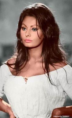 5 Thousand, Beauty Forever, Sophia Loren, Yandex, Image