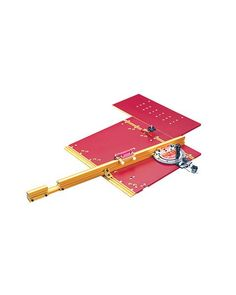 INCRA Miter EXPRESS Table Saw Crosscut Sled, T Track, Wood Dust, Woodworking Jigs, Other Accessories, Woodworking Tools
