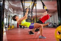 Personal Trainer Singapore
