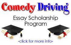 scholarship essay blog