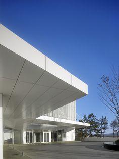 Gallery of Seamarq Hotel / Richard Meier & Partners - 6
