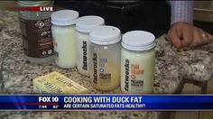 Why Saturated Fats Are Good For You