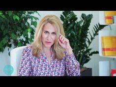 Πώς να κτίσετε ακλόνητη αυτοπεποίθηση - ΚΓ Show με τη Δρ. Νάνσυ Μαλλέρου - YouTube Lily Pulitzer, Blog, Psychology, Tops, Dresses, Cosmetics, Magazine, Women, Health