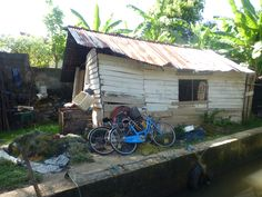 Negombo, Dutch Canal