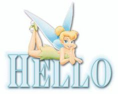 Hello Tinkerbell! , Tink, Tinker Bell