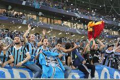 Grêmio resgata 4,3 mil sócios e pode aumentar receita em R$ 3 mi no ano  #globoesporte