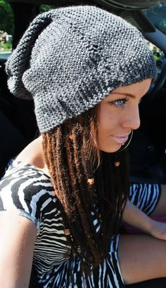 only white chick ive seen that looks good in dreads. plus shes pretty