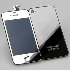 More Details Galaxy Phone, Samsung Galaxy, Iphone 4, Conversation, Smartphone, Kit, Mirror, Silver, Color