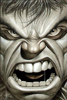 Angry | Enfado 7