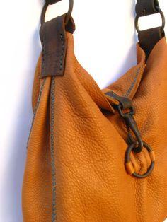 Cibado Bag details.