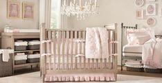 nursery girl
