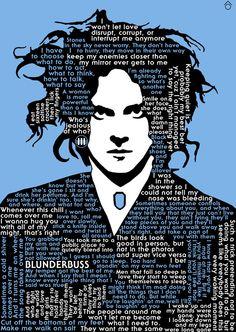 Jack White Poster's