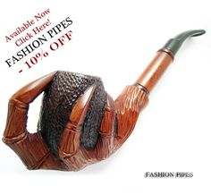 Author Tobacco pipe/pipes Smoking Pipe/Pipes for by FashionPipes