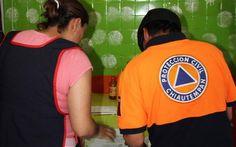Se conforma la unidad interna de protección civil en Chiautempan        Con el firme propósito de fortalecer la cultura de la prevención entre todo el personal que labora en la presente administración, el H. Ayuntamiento de Chiautempan a través de la Dirección de Protección Civil, lleva a cabo el Primer Curso de Inducción a la Protección Civil y Plan Familiar.