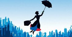 Love Mary Poppins? You'll be delighted to know she knew a thing or two about parenting...