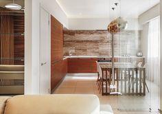 Как обустроить квартиру в стиле минимализм: реальный пример в Куркино | Свежие идеи дизайна интерьеров, декора, архитектуры на InMyRoom.ru