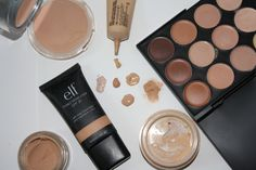 How to get great-looking skin, everyday. Foundation Basics 101 Series Hi, I'm Jenny Kay Provance, makeup artist and founder of Live Gorgeous. The goal: Beautiful, even skin tone How to get it: 1. F...