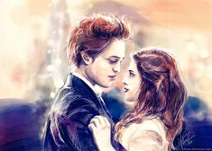Image detail for -Twilight Fanart (By Alicexz) - Twilight Series Fan Art (9372499 ...