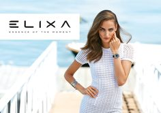 Authorized Elixa ACCREDITED Watch Retailer. Shop the best collection of Elixa Women's Watches at TimeMachinePlus.com. FREE US SHIPPING.