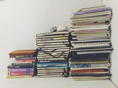 #Notebook #collection
