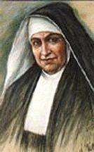A new favorite: Blessed Maria Terese Fasce loved St. Rita of Cascia and couldn't wait to get to her monastery. It wasn't at all what she expected. So, she prayed and made it better.